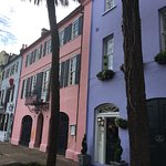 Foto de 27 State Street Bed and Breakfast