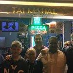 Foto de Taj Mahal Indian Restaurant & Takeway 24 hours