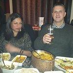 Brassiere restaurant