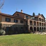 Hotel en el Montseny con mucho encanto