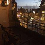 Hampshire Hotel - Amsterdam American Foto