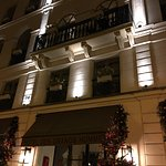 Photo de Hotel des Grands Hommes