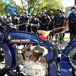 American Police Motorcycle Museum Foto