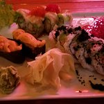 Thai Orchid Restaurant - Vancouver Foto