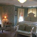 The White Doe Inn Bed & Breakfast Foto