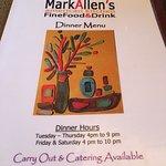 Mark Allen's