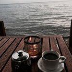 Nugraha Lovina Seaview Resort Foto