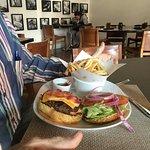 Sirloin Burger
