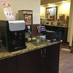 Fairfield Inn Albuquerque University Area Photo