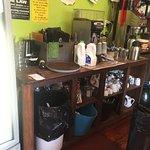 Olive Tree Cafe Foto