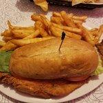 Foto de The Shiny Diner