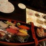 Photo de Ichiro Japanese Restaurant