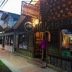 Rustika Restaurant Foto