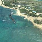 Castaway, Salt Cay