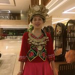 Grand Link Hotel Guilin Foto