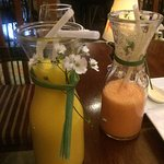 divine juices