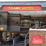 Photo of Frame Hotel Sapporo