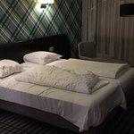 Photo de Antwerp City Hotel