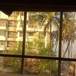 this room is taken from sea view room