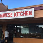 Photo of Chinese Kitchen