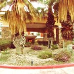 Extended Stay America - Palm Springs - Airport Foto