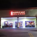 Hurricane Grill and Wings Pembroke Pines