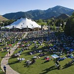Sun Valley Summer Symphony concerts for free for all