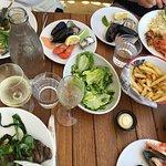 A summertime feast!