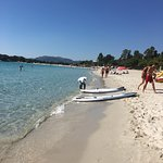 Photo de Tamaricciu Beach