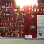 Just one of the great displays at the RSL Club