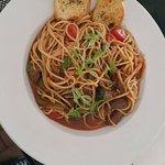 Spagetti filetto