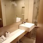 Imperial Palace Suites Quezon City Foto