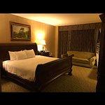 Carnegie Hotel Foto