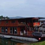 Suria Permata Kenyir Houseboat 2
