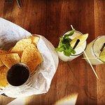 Puesto Mexican Street Food Foto
