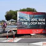 The Loop Path