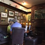 quaint Bitter End Pub