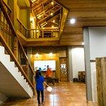 1st floor of Aras Cafe