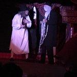 Sweet Fanny Adams Theatre Foto