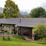 Cathkin Cottage Bed and Breakfast Foto