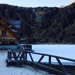 Photo of Rifugio Lago Nambino