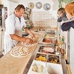 Photo of Kaiseralm Restaurant