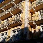 Hotel Kolping Meran Foto