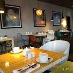 Billede af Internacional Design Hotel