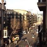 Catalonia Diagonal Centro Foto