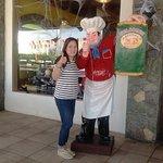 Photo de Matutina's Seafood House And Restaurant