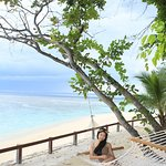 Photo de Pom Pom Island Resort & Spa