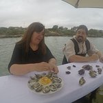 Oyster Farm Tours