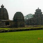 Other temples @ pattadakal