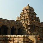 Sangameshwara temple @ pattadakal
